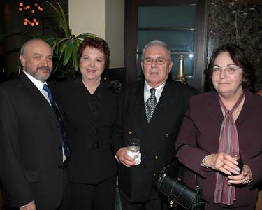 Arturo, Susy, Horacio, Karen
