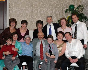 Yanovich Family