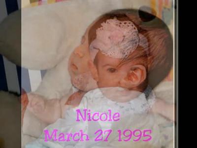 Nicole's Bat Mizvah