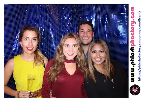 Bar Bleu Grand Opening Party !  10-7-2016