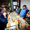 Antonio's Nut House // Board Game Night - Palo Alto