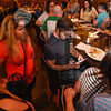 "SA Current magazine hosted a Voting Party for Bar Louie at La Cantera for the Best of San Antonio Competition on March 28, 2017. Numerous patrons voted and several won Bar Louie's door prizes. Gallery: <a href=""http://smu.gs/2onNA6w"">http://smu.gs/2onNA6w</a>"