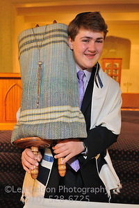Bar Mitzvah of Eli Solomon