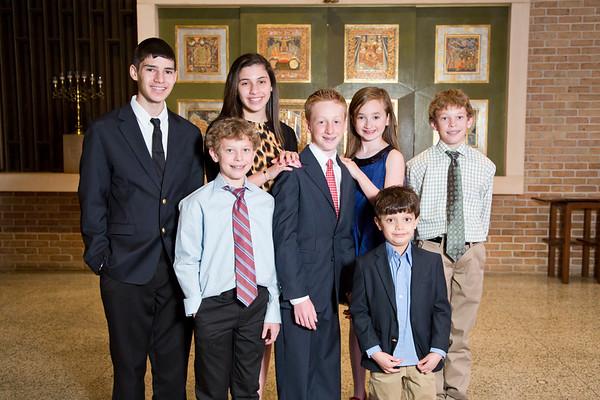 Sager Bernard Family Photos
