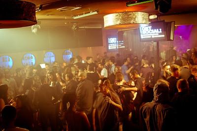 Bar West II