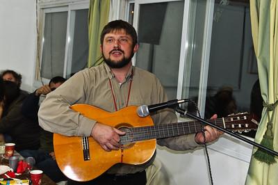 Yuri Lipmanovich