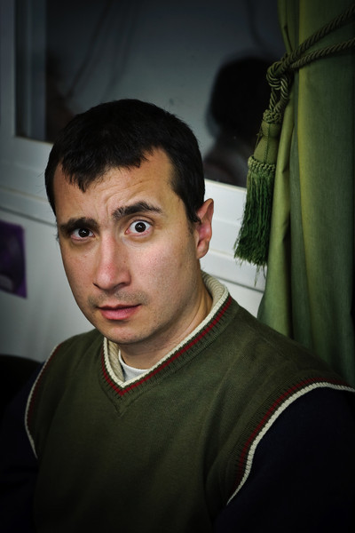 Grisha Gleyzer
