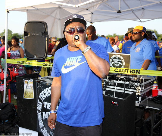 Barbados Festival Day 2015 In Brooklyn