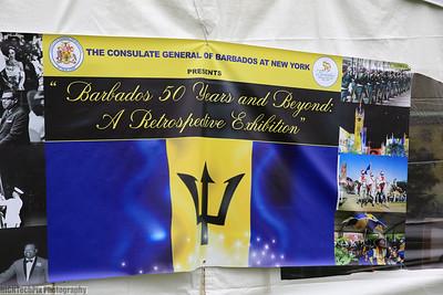 Barbados Festival Day 2016 in Brooklyn