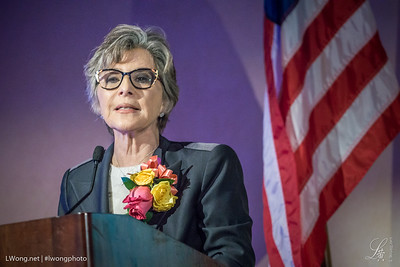 Barbara Boxer Union Labor Party | 11.10.16