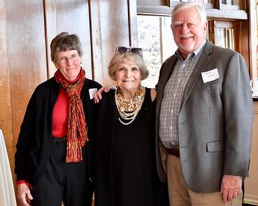 Barbara Duffy Feb 10 2018 Celebration
