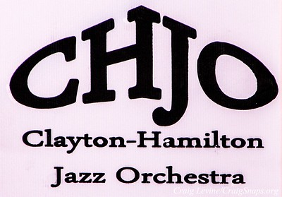 John Clayton and the Clayton-Hamilton Jazz Orchestra