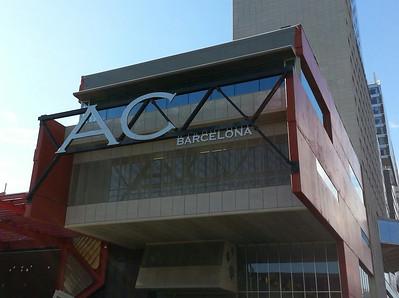 Barcelona, Spain/AIDS Vaccine 2013
