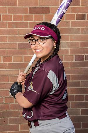 Bard High School Girls Baseball