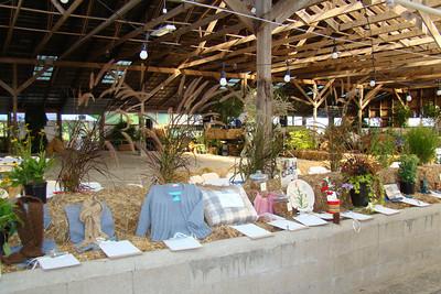 2010 Barn Bash by Dexter Mead