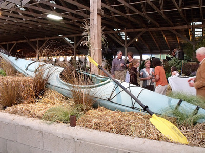 2010 Barn Bash by Jana Dupont