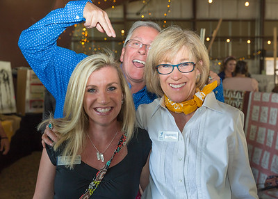 PARK CITY, UT - June 4, 2016:  National Ability Center Barn Party (Photo by Don Cook)