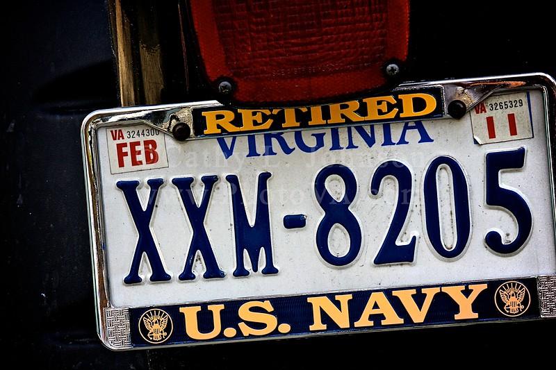 Yorktown Event Photography - Military Retirement