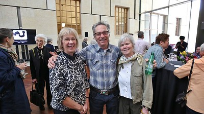 Barnes VDM Reception Photos  May 4th 2019 (2)