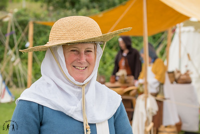 Barnet Medieval Festival 2019