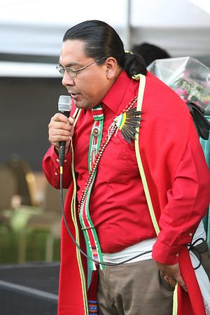 Barona Powwow 2013