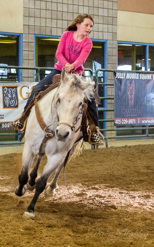 Barrel Racing-7172