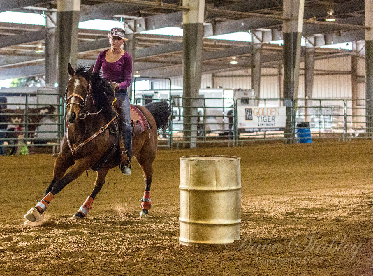Barrel Racing-7200