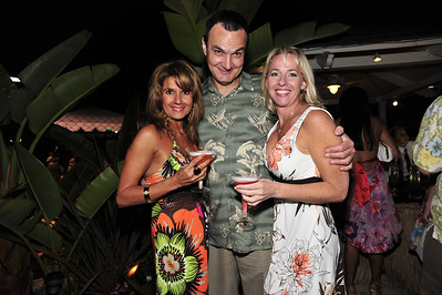 "Barry Saywitz ""Evening for Autism"" fundraiser held annually in Newport Beach California at Barry Saywitz's home. ISVodka was the spirit sponsor for this important charity event raising over $200,000 with important celebrities, sports stars and politicians like Christine Devine, Bubba Jackson, Mark Spitz, Jane Montreal, Van Tran, Senator Lou Correa and many many more. The theme was Hawaiian and 4 bands were on hand to keep the guests happy and dancing all night long!  Contact Daniel Beaman at --  http://danielbeamanphotography.com"