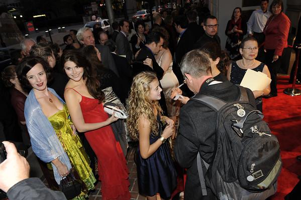 Barrymore Awards 2009