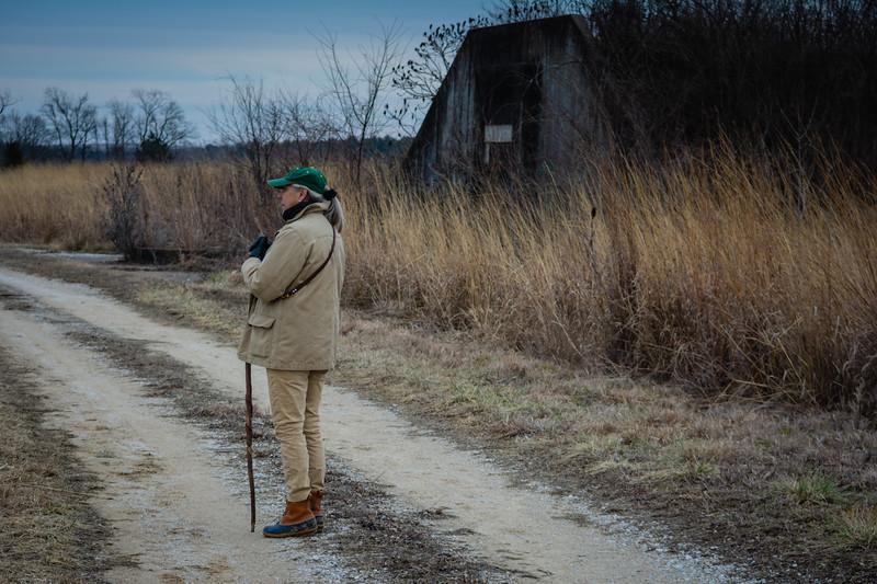Busch Wildlife Hunt