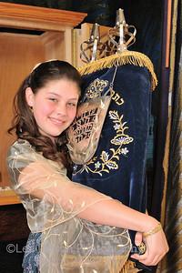 Bat Mitzvah of Rachel Kamil