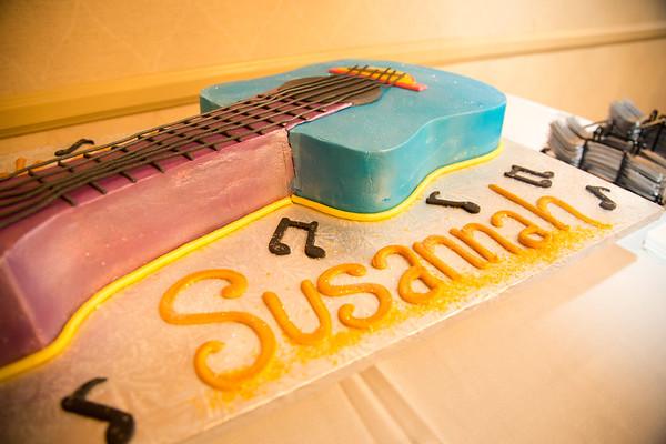 Susannahs Evening Party