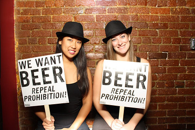 Batch 19 Lager Beer Promotion @ Barney's Beanery - Individual Photos