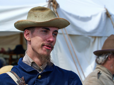 Battle of New Market, Virginia 151st Anniversary Reenactment