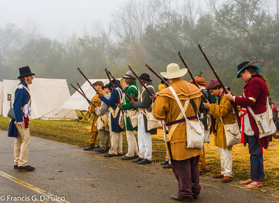 Battle of New Orleans January 2013