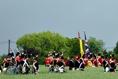 Battle of Waterloo 2010