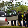 Military Funeral for Baumanis Family