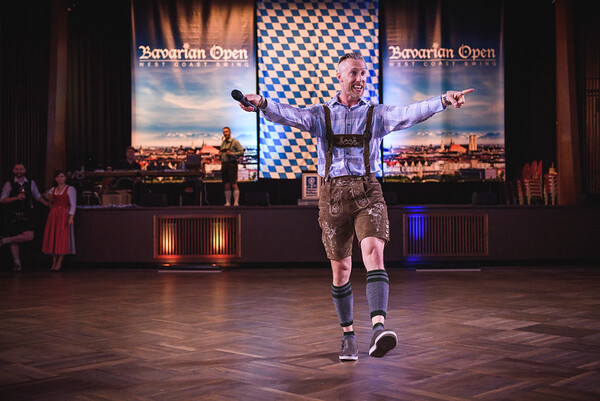 Bavarian Open WCS 2018 - Bavarian Night