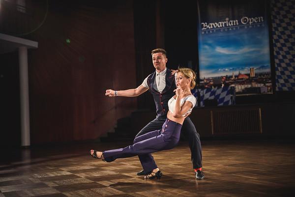 Ekaterina & Ivan
