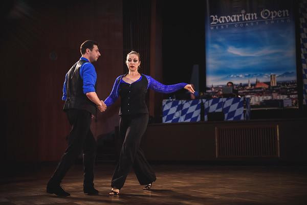 Maria & Rostislav