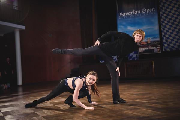 Raisa & Aleksandr