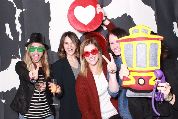 Bay Club Holiday Party