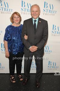 Virginia Comley, James Comley photo by Rob Rich © 2014 robwayne1@aol.com 516-676-3939