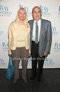 Pat Smith, Dr.Stanley Cohen