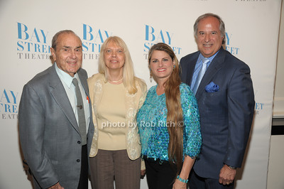 Dr.Stanley Cohen, Pat Smith, Dr.Stanley Cohen, Bonnie Comley, Stewart F.Lane photo by Rob Rich © 2014 robwayne1@aol.com 516-676-3939