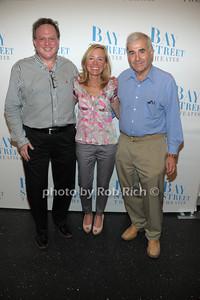 Bruce T. Sloane, Tracy Mitchell, Andy Sabin photo by Rob Rich © 2014 robwayne1@aol.com 516-676-3939