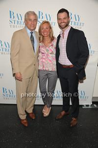 Robert Zimmerman, Tracy Mitchell, Cole Burden photo by Rob Rich © 2014 robwayne1@aol.com 516-676-3939