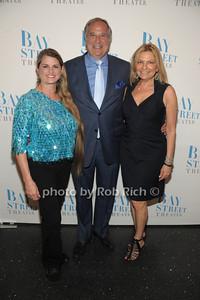Bonnie Comley, Stewart F.Lane, Debra Halpert photo by Rob Rich © 2014 robwayne1@aol.com 516-676-3939