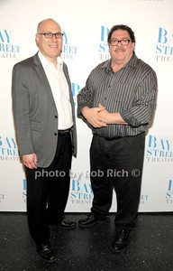 David Wengrod, John Marmo photo by Rob Rich © 2014 robwayne1@aol.com 516-676-3939