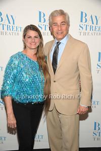 Bonnie Comley, Robert Zimmerman photo by Rob Rich © 2014 robwayne1@aol.com 516-676-3939